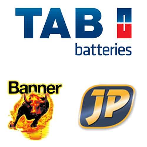 akkumulátor gyártók logói