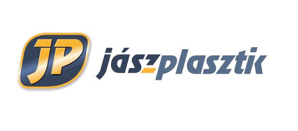 Jász Plasztik logo