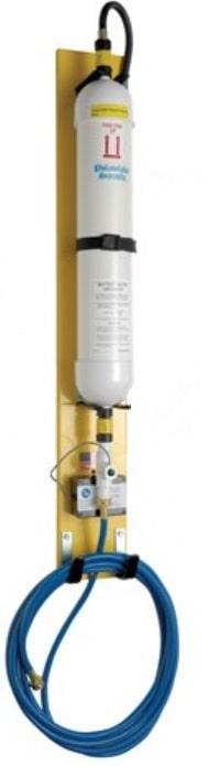 HydroPure deionizer