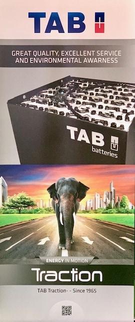 TAB trakciós akkumulátor 1965 óta