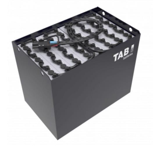 TAB PzV zselés akkumulátor