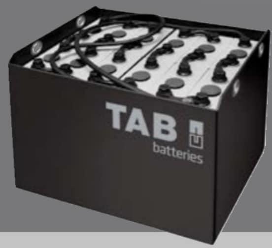 TAB zselés akkumulátor