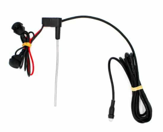 SmartBlinky vezeték